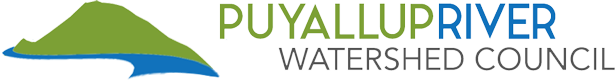 Puyallup River Watershed Council Logo