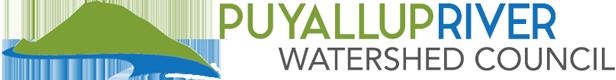 Puyallup River Watershed Council Logo